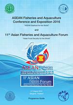 11AFAF Programme Guide